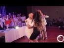Танец Бачата - глаз не оторвать