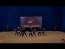 ФОРСАЖ | ADULTS CREW | HIP HOP UNITE 2017 | FORSAGE DANCE SCHOOL Екатеринбург