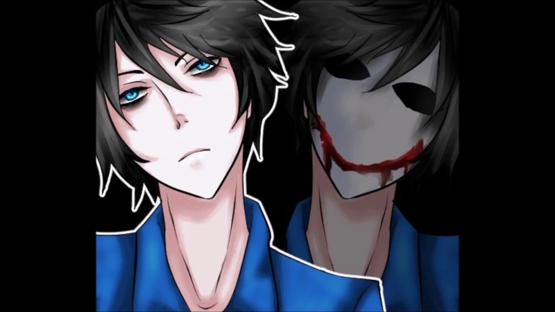 CreepyPasta AMV Believer