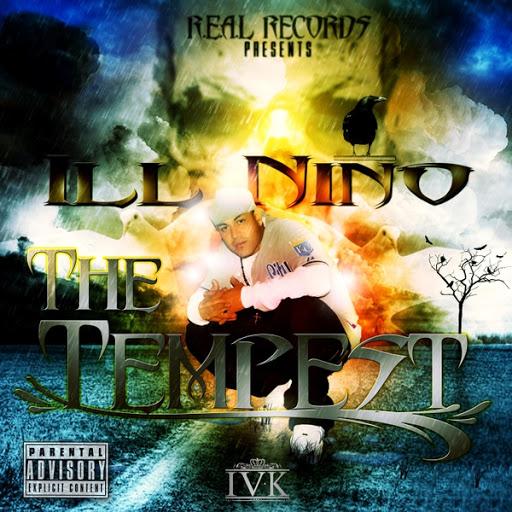Ill Niño альбом The Tempest