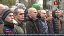 В Беларуси продолжается осенний призыв в Вооруженные силы страны