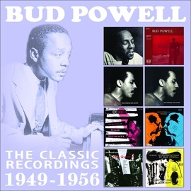 Bud Powell альбом The Classic Recordings: 1949 - 1956