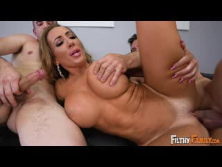 Filthyfamily richelle ryan [penthouse centerfold fucks her stepson]