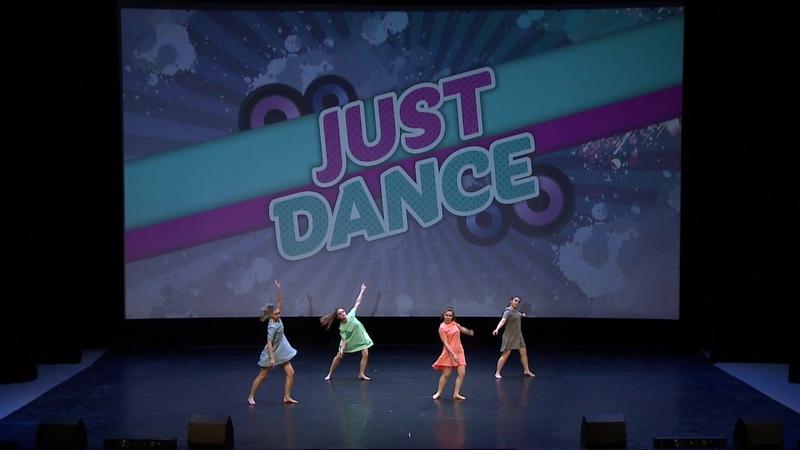 JUST DANCE | Джаз-балет MAINSTREAM