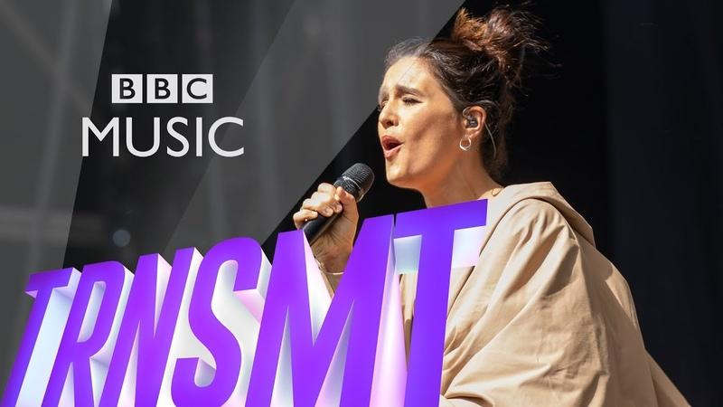 Jessie Ware - Your Domino (TRNSMT 2018)