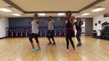 Zumba with MoJo Nadie Como Tu ft. Fat Joe by Leslie Grace
