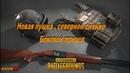 PlayerUnknown's Battlegrounds ОБНОВЛЕНИЕ НОВОЕ ОРУЖИЕ БОКОВОЙ ПРИЦЕЛ СЕВЕРНОЕ СИЯНИЕ