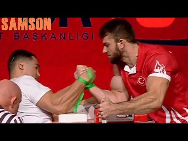 ARMWRESTLING | WORLD CHAMPIONSHIP 2018 | 80 kg RIGHT ARM | Part 2