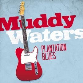 Muddy Waters альбом Plantation Blues