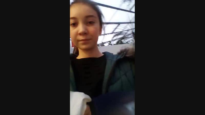 Moldir Malikova - Live