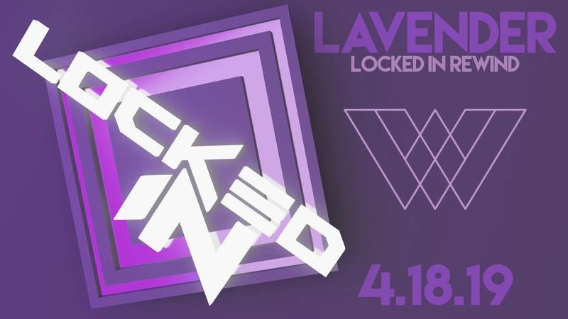 Locked In REWIND - 05 April 18 2019