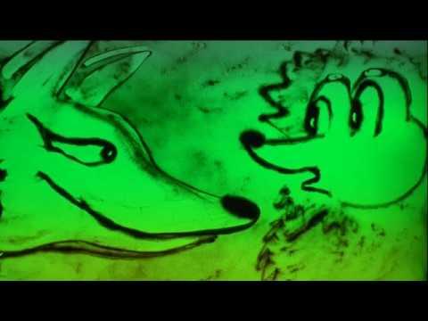 Зелёный Ёжик Камерный оркестр Карелия и Театр Солнечные Часы