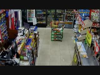 Ограбление в Иваново