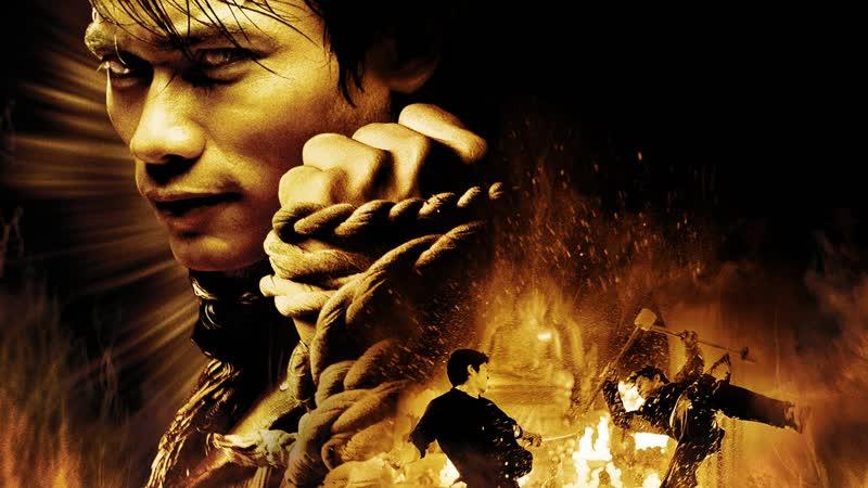 Честь дракона / Tom yum goong / Revenge of the Warrior. 2005. 1080p Перевод VO. VHS [vk.com/era_vhs]