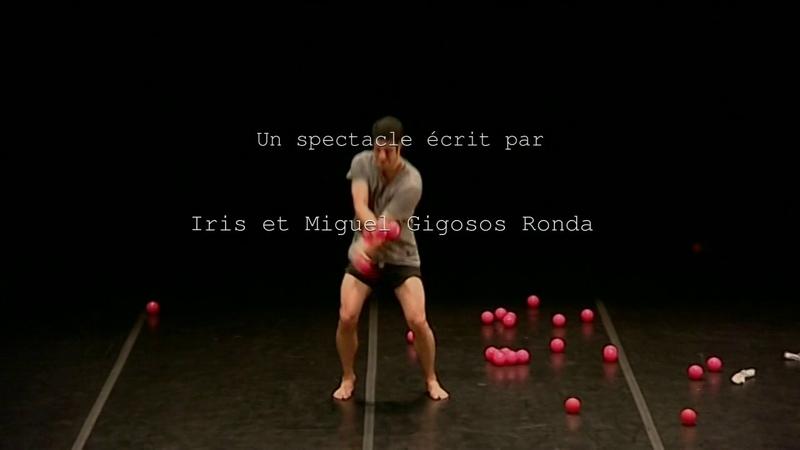 Möbius - Miguel Gigosos Ronda / BIAC 2017