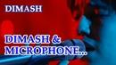 ДИМАШ DIMASH Give Me Love No Orchestra Live Sound