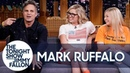 Mark Ruffalo Teams Up with March for Our Lives to Register Young Voters