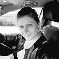 Анастасия Шестопалова