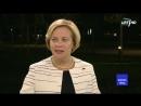 NATO Parlamentinės Asamblėjos prezidentė, LR NSGK pirmininko pavaduotoja R. Juknevičienė teigia, kad tam, jog LR valstybė išlikt