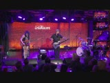 Adrian Belew Power Trio - Iridium Jazz Club, New York, 7 June 2018