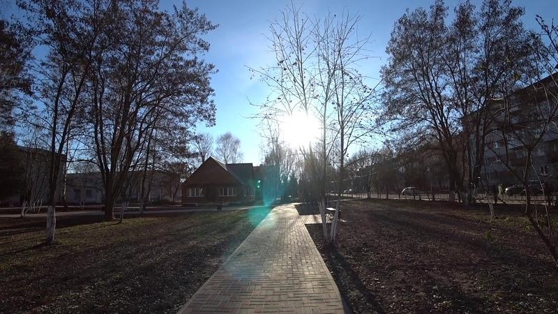 В Унече продолжается реализация проекта Формирование комфортной городской среды
