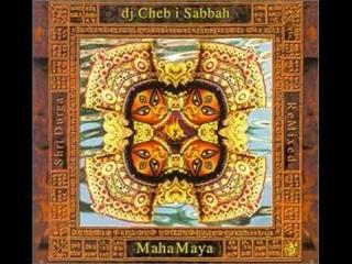 Dj Cheb I Sabbah - Ganga Dev (Bedouin Ascent Mix)