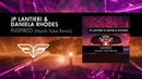 JP Lantieri Daniela Rhodes - Inspired (Mystik Vybe Remix)