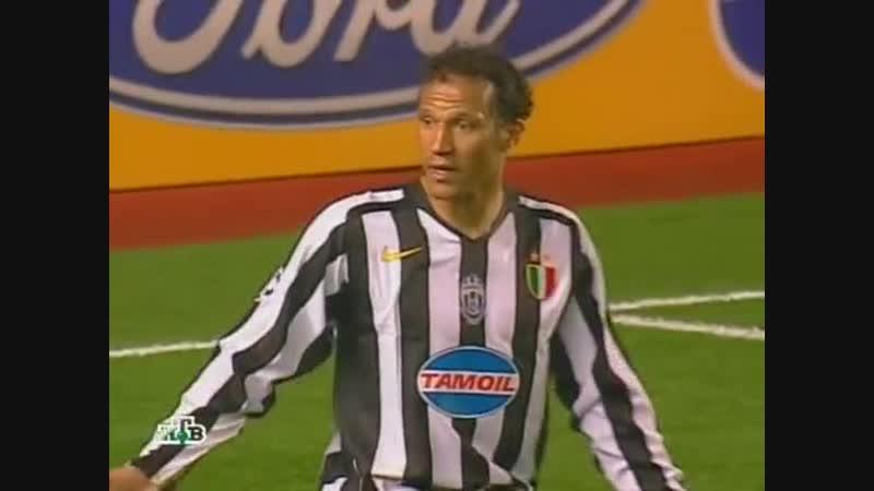 197 CL 2005 2006 Arsenal FC Juventus 2 0 28 03 2006 HL