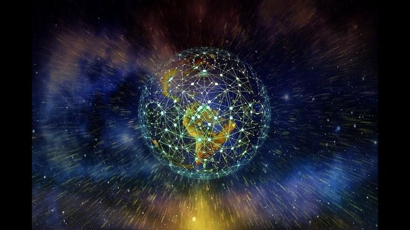 David Icke CERN und 5G Frequenzen schaden Mensch und Erde