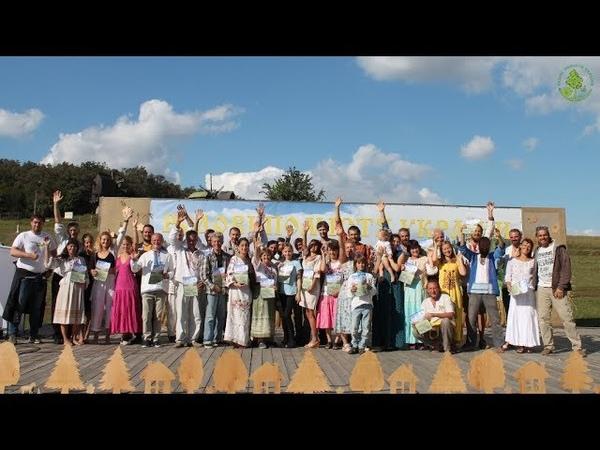 Свято родових помість України у Пирогово - 2018 рік - частина 2