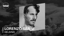 Lorenzo Senni | Boiler Room x Genelec Helsinki