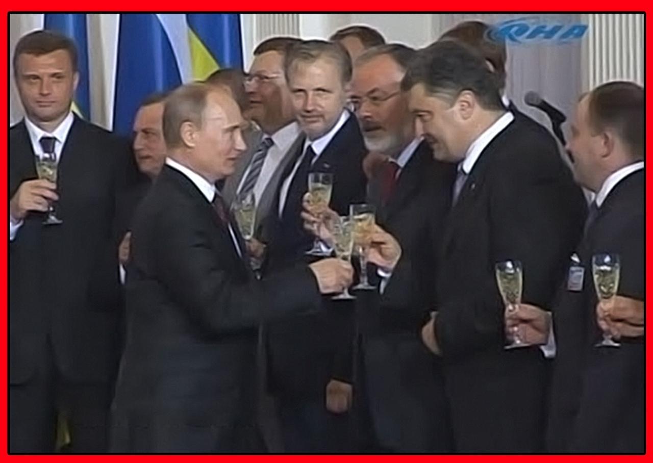 Необходимо усилить давление на Россию для немедленного освобождения украинских заложников, - Порошенко на встрече с Волкером - Цензор.НЕТ 8150