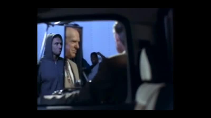 Кен Шемрок из фильма чемпионы 1997г