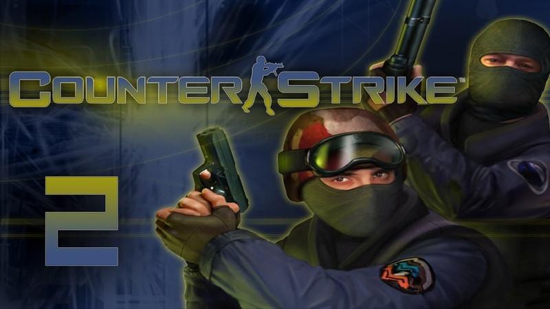 Counter - Strike 1.6 - СЕТЕВЫЕ ЗАБЕГИ - ХИТРЫЙ ПОЛИЦАЙ | МЕТКИЙ ХЭДШОТ №2