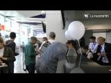 В обновленный аэропорт Баратаевки http://ulpravda.ru