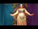 A different kind of human a tribal fusion belly dance by Miriam Radcliffe