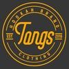 T O N G S (tongs) (tongz)