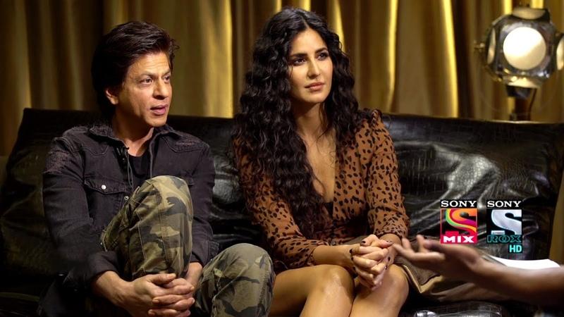 'Zero' The Movie - Suren meets Shahrukh Khan and Katrina Kaif (Part 4/4)