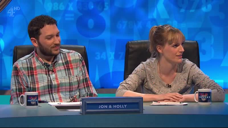 8 out of 10 Cats does Countdown S09E02 (03.03.2016)