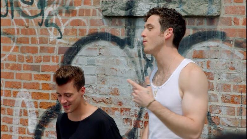 Lauv - I Like Me Better [VMA Promo]
