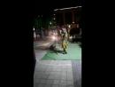 Танец шаманов