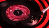 Red Hot Chili Peppers - Pink As Floyd Vinyl Playback Video