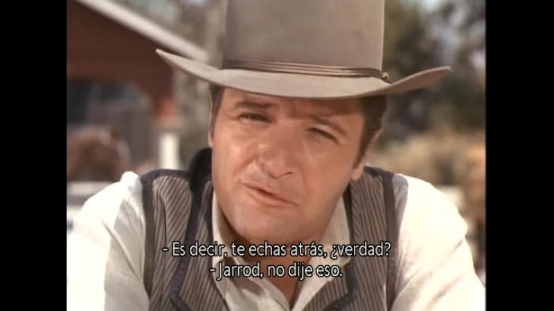 Valle de Pasiones 1x02 40 Rifles(1965)