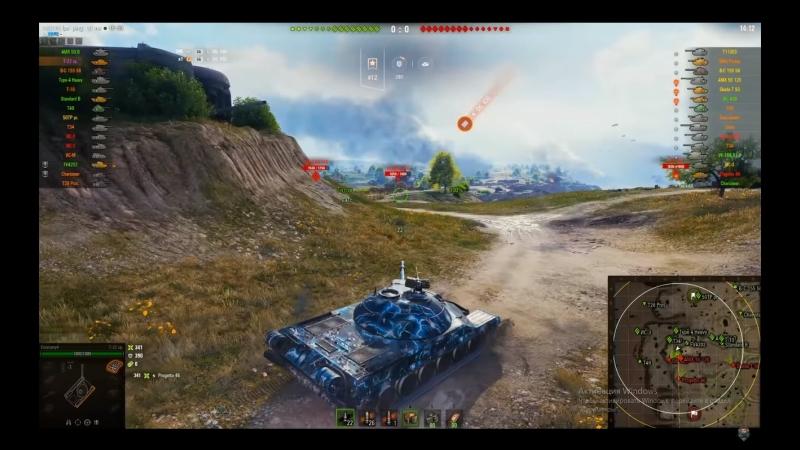 Зависим от танков