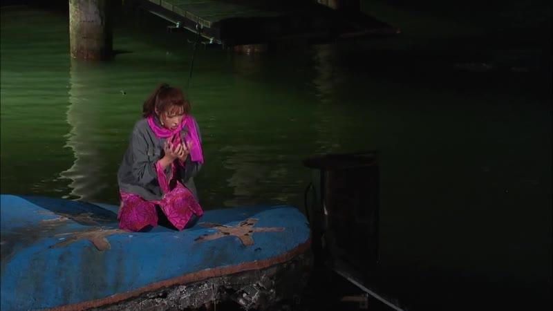 Ritorna Vincitor. Aida. Bregenz. 2009