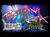 Bleeding Utopia Live @ Insane Insanity #8 - FULL SHOW - 25.4.2015 - Dani Zed - Swedish Death Metal