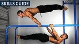 How To Train For Calisthenics Skills (Full Guide)