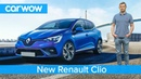 New Renault Clio 2020 revealed see why it's posher than a VW Polo
