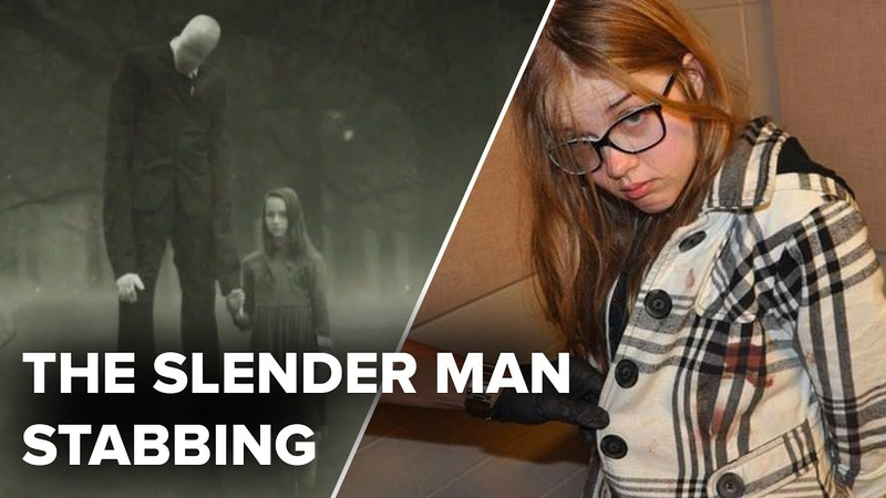The Bizarre Case Of The Slender Man Stabbing