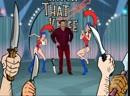 Drew Carey's Green Screen Show - S01 E03
